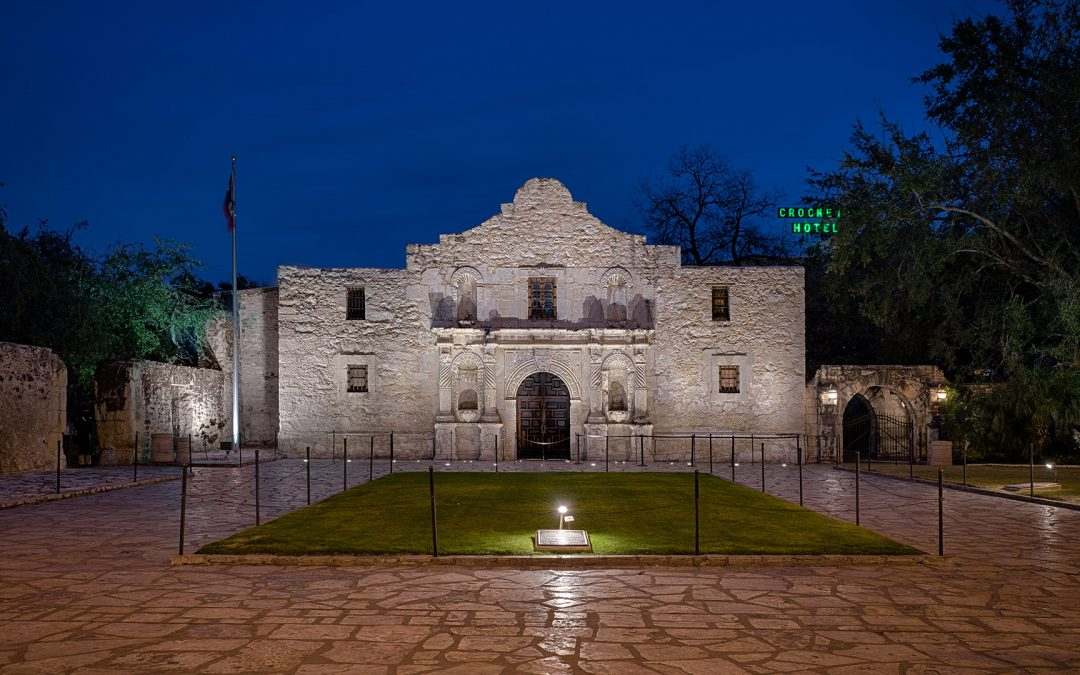 300 Reasons to Love San Antonio: #1 – The Alamo
