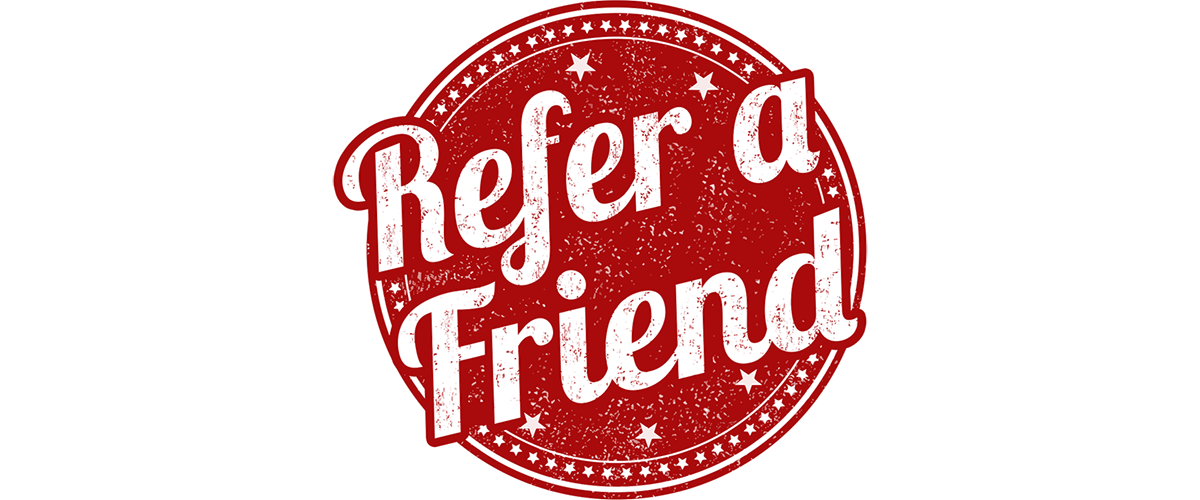 My New Referral Program: 10% Commission Give-Back to the Charity of Your Choice