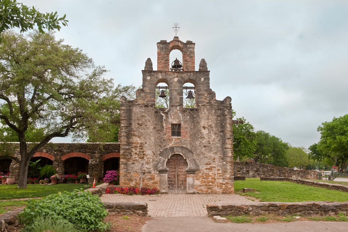 300 Reasons to Love San Antonio: #3 – Our Missions