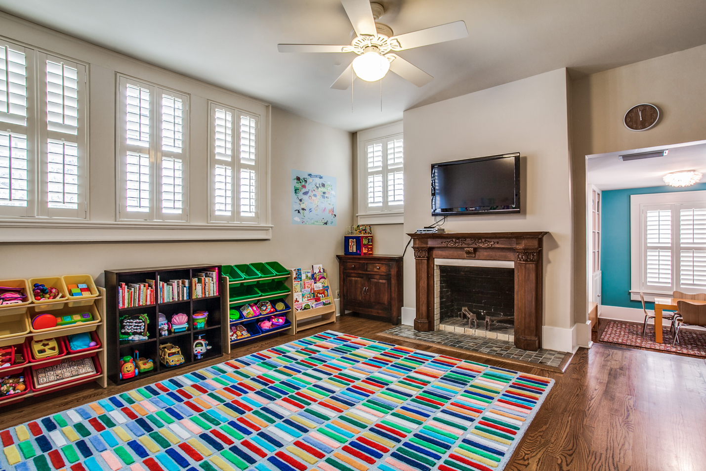 7 Ways to Keep Your House Show-Ready, Even with Kiddos Home for Summer