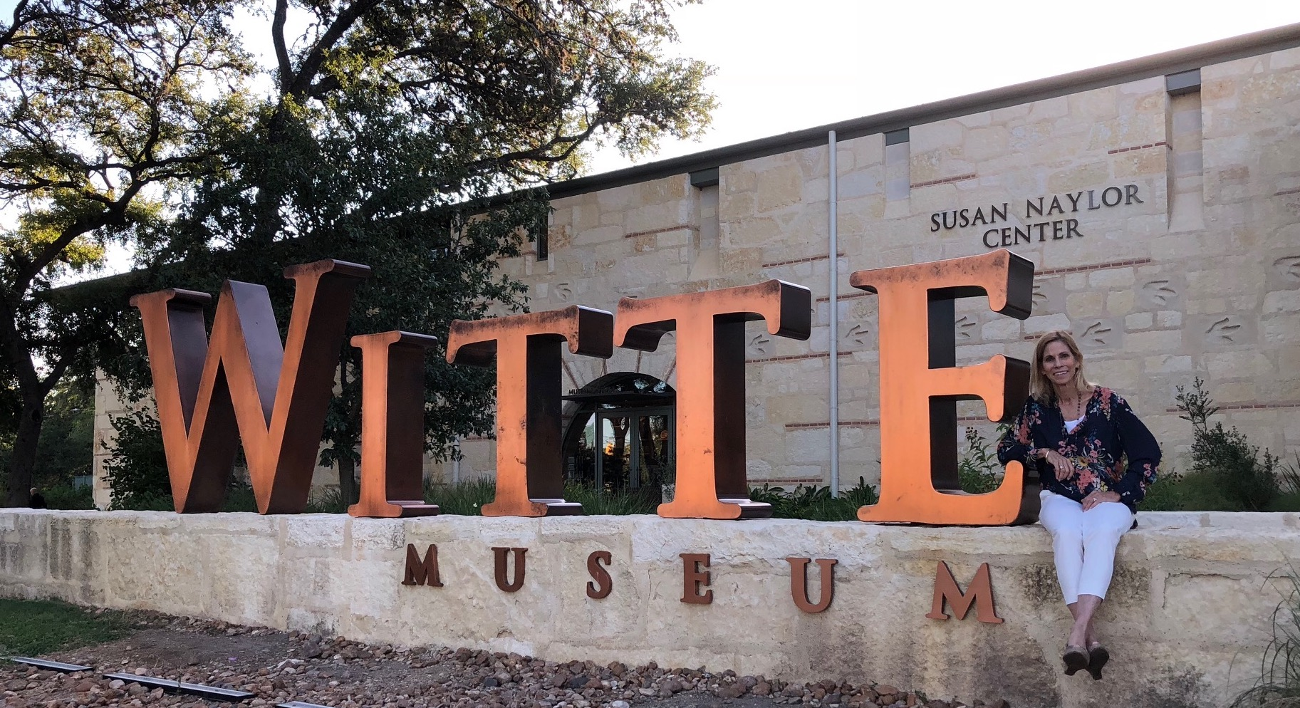300 Reasons to Love San Antonio: #7 – The Witte