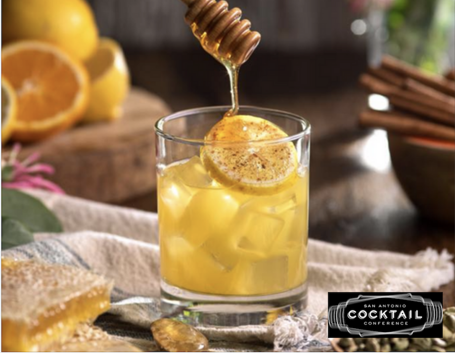 300 Reasons to Love San Antonio: #21 – Cocktail Conference