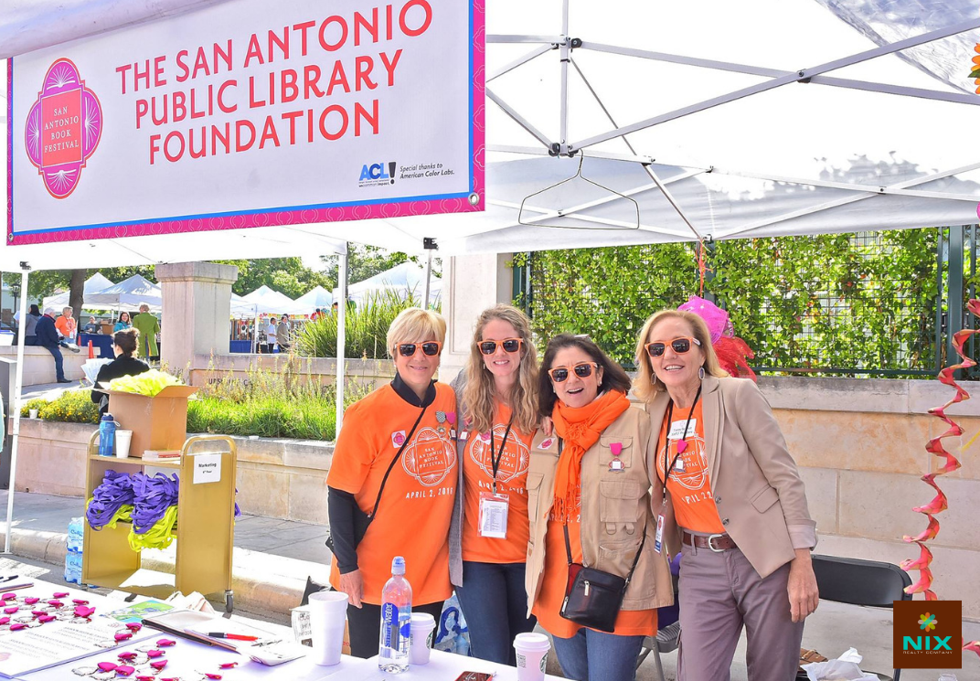 300 Reasons to Love San Antonio: #30 – Our Book Festival