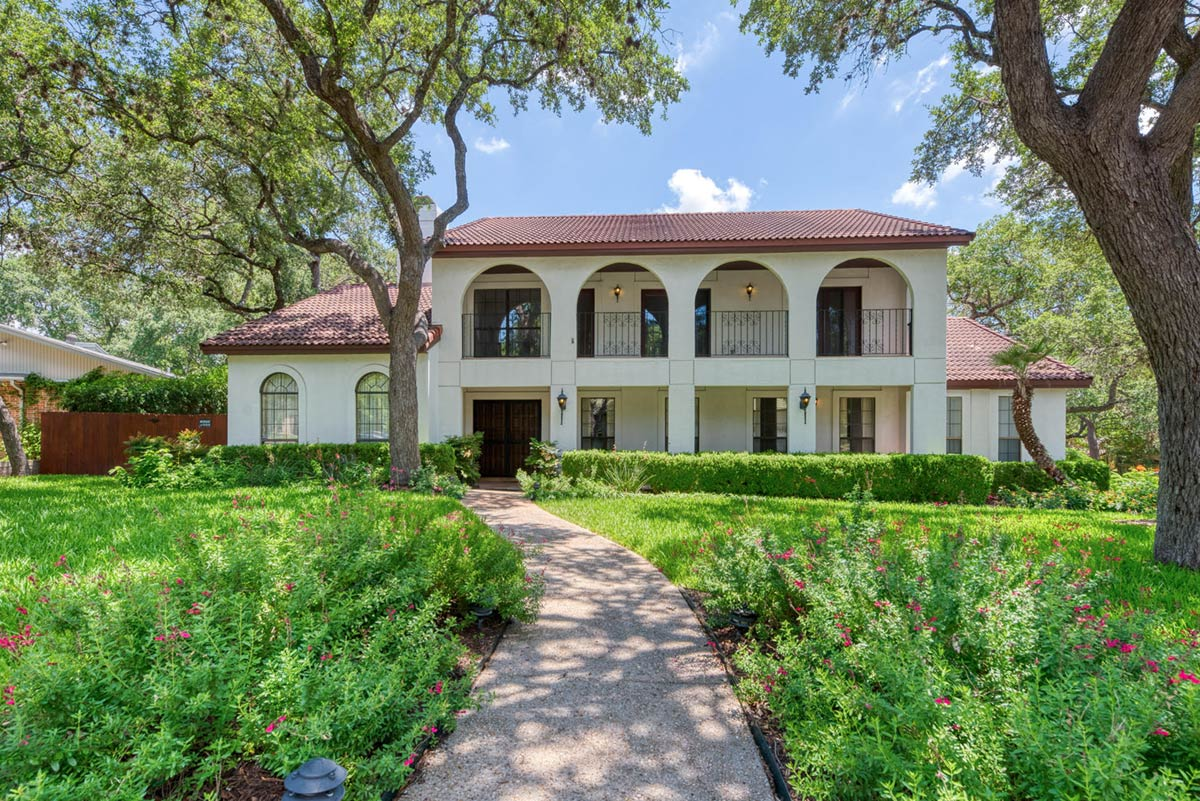 San Antonio Home Sales Are Hotter Than Ever